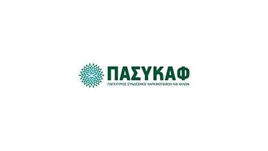 Pasykaf Cyprus Logo
