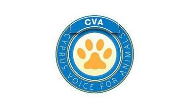 Cyprus Voice for Animals Logo