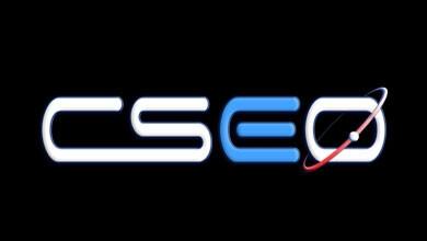 Cyprus Space Exploration Organisation Logo