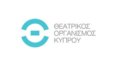Thoc Cyprus Theatre Organisation Logo