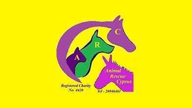 Paphiakos Animal Welfare Logo