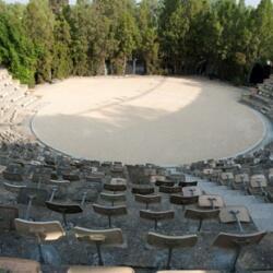 Makarios Iii Amphitheatre